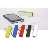 POWER BANK 1800 MAH