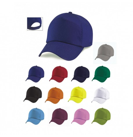 CAPPELLO GOLF IN COTONE